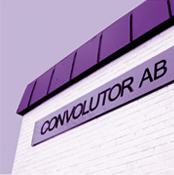 Convolutor International AB
